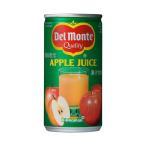 デルモンテ アップルジュース 190g×30本 缶