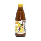 【送料無料】【2ケースセット】博水社 ハイサワーハイッピー レモンビアテイスト 350ml瓶×12本入×(2ケース)