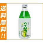 【送料無料】博水社 ホームハイサワー ライム 360ml瓶×24本入