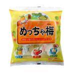 送料無料 【2ケースセット】やまと蜂蜜 めっちゃ梅 20g×6個×10袋入×(2ケース)
