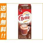 【送料無料】ネスレ日本 ネスレ ブライト ショコラテ用 32.5g(6.5g×5P)×24箱入