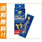 【送料無料】日清オイリオ MCT チャージゼリー 105g(15g×7本)×6箱入