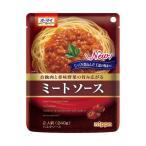【送料無料】日本製粉 オーマイ ミートソース 240g×24個入