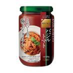 送料無料 【2ケースセット】日本製粉 レガーロ バジルトマト 320g×6個入×(2ケース)