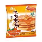 【送料無料】森永製菓 もちもちホットケーキミックス 400g(100g×4袋)×16袋入