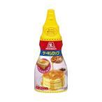 送料無料 【2ケースセット】森永製菓 ケーキシロップ(メープルタイプ) 200g×40(5×8)本入×(2ケース)
