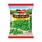 送料無料 【冷凍商品】ハインツ日本 オレアイダ グリーンピース ミニパック 150g×20袋入