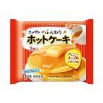 送料無料 【冷凍商品】日本製粉 ニップン ふんわりホットケーキ 2枚×20袋入