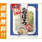 送料無料 【2ケースセット】フジッコ おぼろ 21g×20袋入×(2ケース)