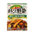まるごと野菜 5種の彩り野菜カレー 200g×30個