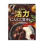送料無料 【2ケースセット】明治 男の極旨 黒カレー 180g×30箱入×(2ケース)