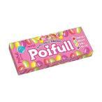 【送料無料】【2ケースセット】明治 ポイフル 53g×10箱入×(2ケース)