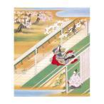 トレシー 源氏物語 24×27cm(色紙サイズ) A2427-GNN P918 花宴