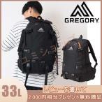 グレゴリー GREGORY バックパック 33L デイアンドハーフパック DAY AND A HALF PACK リュックサック メンズ レディース ナイロン