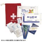 救急セット 巾着タイプ DR-MBK1