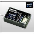 フタバ双葉 R2001GF 2.4GHz FHSS 4ch 受信機(レシーバー)【送料無料】