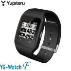 ユピテル 2016 ゴルフナビ ウォッチ型 YG-Watch F 日本仕様