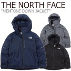 ノースフェイス ダウン THE NORTH FACE メンズ MENTONE DOWN JACKET メントーン ダウンジャケット 全3色 NJ1DK58J/K/L ウェア