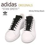 ショッピングスタンスミス adidas STAN SMITH White White Black アディダス スタンスミス S80019 スニーカー シューズ