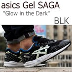 【送料無料】asics Gel SAGA Glow in the Dark / Blu/Wht/Bl...