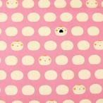 Yahoo!生地通販 布1000ネット ヤフー店ボウロ-東京ハイジ-≪お買い得商品≫ オックス生地 ( 学校 エプロン バッグ ハンドメイド ソーイング  ) 50cm単位