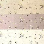 Yahoo!生地通販 布1000ネット ヤフー店オリーブの実 綿麻キャンバス生地 ( ハーフリネン ハンドメイド 雑貨 インテリア バッグ エプロン ポーチ   ) 50cm単位
