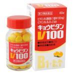 ビタミン剤 キョウビタンV100 布亀
