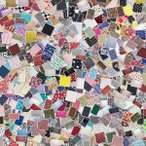 福袋 商品総額5000円(税込)以上お買い上げの方限定/番頭マサにおまかせ 長さ50cmサイズの生地を1円でプレゼント!