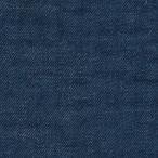 ダブルガーゼプリント/無地 デニム調プリント ネイビーブルー系 3色 1m単位 アウトレット ポイント