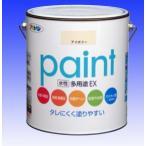 アサヒペン  水性 多用途EX (水性アクリル樹脂塗料)  3L