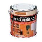 アサヒペン 油性木工用着色ニス   0.7L