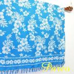 アジアン雑貨 布 パレオ 更紗 サラサ-036