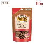 (即日発送) ニュートロ 愛犬用おやつ ミニジャーキー ビーフ スモークビーフ風味 85g (正規品) NCT126