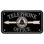 TELEPHONE OFFICE