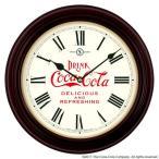 セイコー SEIKO コカ・コーラ ヴィンテージ 250個限定 掛け時計 壁掛け 電波時計 AC204B