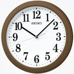 セイコー SEIKO 掛け時計 壁掛け KX379B 電波時計