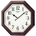 ショッピングセイコー セイコー SEIKO 掛け時計 壁掛け KX386B 電波時計