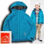 highking ハイキング happy jacket プリマロフト使用で軽くて暖かいハッピージャケット ターコイズ