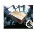 送料無料 セイム タスペーサー02 ブラック 12ケースセット(6000個)