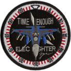 築城基地第6飛行隊、F-2 ELEC-FIGHTER パッチ