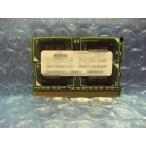 ショッピング中古 中古MicroDIMM PC2-5300 1GB