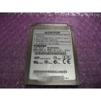 ショッピング中古 中古1.8インチHDD 20GB 50pinIDE TOSHIBA MK2006GAL 5mm