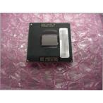 中古CPUモバイル用 Core2Duo T9600(2.8GHz) SLB47