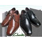 クラークス Clarks Chilton Lace ビジネスシューズ スワールモカ レースアップシューズ メンズ 靴