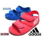アディダス adidas AltaSwim C スポーツサンダル キッズ 靴