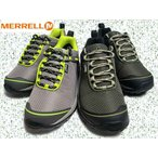 メレル MERRELL カメレオン5 ストーム ゴアテックス トレッキングシューズ ハイキング メンズ 靴