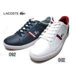 ラコステ LACOSTE エウロパ EUROPA 317 1 SPM  コートタイプ スニーカー メンズ 靴