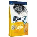 ハッピーキャット スプリーム ライト 低脂肪 高タンパク 全猫種 成猫用 1.4kg 70230 (キャットフード ドライ バランス食 猫フード)