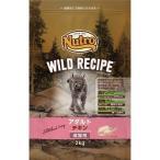 《ポイント+5倍》キャット ワイルドレシピ アダルト チキン チキン 成猫用 2kg   (D) キャットフード 猫用フード おすすめ