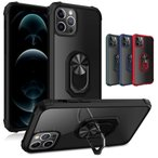 iPhone 12 ケース 12 Pro 12 mini 12 Pro Max 耐衝撃 Pro Max リング  XR カバー X XS アイフォン XS Max 7 SE 7Plus 8Plus iPhone SE2 2020 第2世代